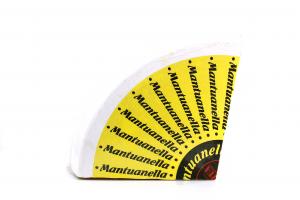 MANTUANELLA RISERVA BIANCA 1/8 FORMA 4 kg sottovuoto (peso variabile)