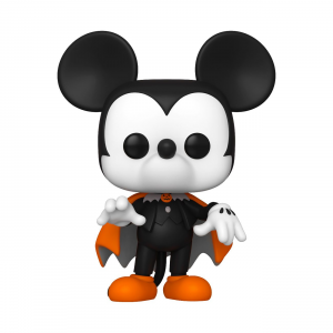 *PREORDER* Disney Halloween Vinyl Figure: SPOOKY MICKEY by Funko!