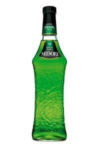 Liquore Midori Melon Liqueur CL.70