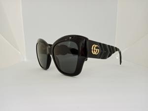 Occhiale da sole Gucci GG0808S 001
