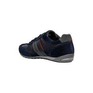 U Wells sneaker