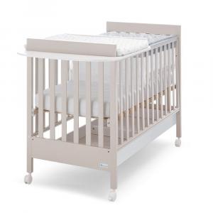 Lettino bimbi Linea Homi Baby space by Azzurra Design