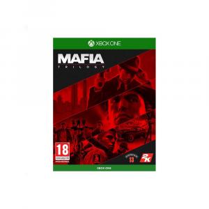 Mafia Trilogy - Usato - XONE
