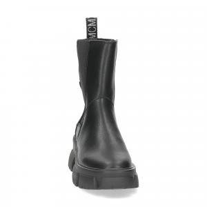 Steve Madden Transam black leather-3