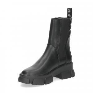 Steve Madden Transam black leather-4