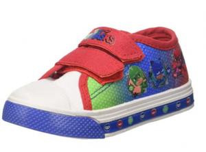 PJ Mask Sneaker Infilare Bambino, Blu  23 EU