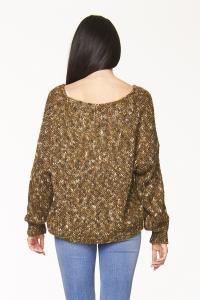 Maglia morbida in vari colori   Abbigliamento donna on line