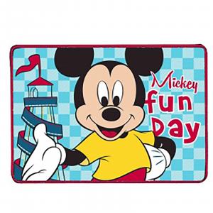 Topolino Tovaglietta all'Americana Colazione Bambini Mickey Mouse Disnet
