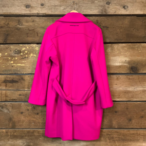 Cappotto Department 5 Damned Fuxia