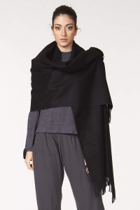 Sciarpa Pashimina cashmere e lana | Shop online sciarpe