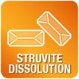 MONGE VET SOLUTION URINARY STRUVITE FELINE ADULT 1,5 KG
