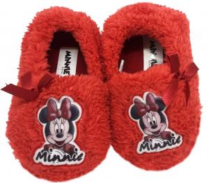Pantofole Minnie dal 22 al 32 Inverno 2021