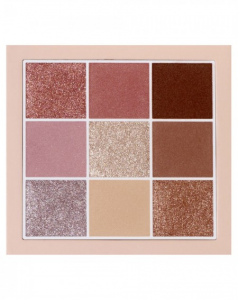 Pure Beauty Eyes Palette | Ombretti naturali on-line