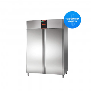 Armadio Frigo Professionale Tecnodom Perfekt 1400 Litri - Bassa Temperatura -18/-22 °C
