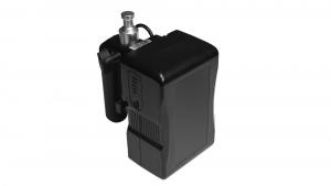 Battery Grip per Forza 60 per batterie V-mount BH-FZ60-V