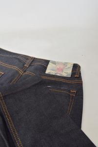 Jeans Donna Grigio Tg 25 Richmond Denim Originale