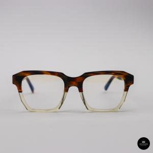 Dandy's eyewear mod. Fobico, giallo pagliaio limited ed.