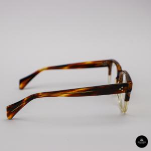 Dandy's eyewear Socrate, giallo pagliaio limited ed.