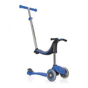 Monopattino GO UP SPORTY Globber Blue