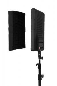Griglia per il pannello led compac 100 EC-CP100