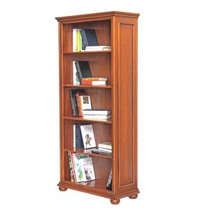 Bücherregal mit Einlegeböden hoch PROMO