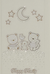 Lettino collezione Happy Family by Italbaby | Offerta