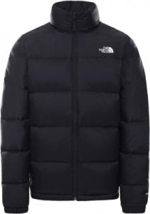 Giacca The North Face Piumino 700 Down Jacket Black