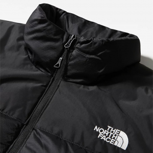 Giacca The North Face Piumino 700 Down Jacket Black