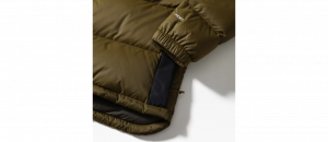 Giacca The North Face Diablo Down Jacket Green