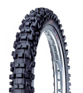 MMTM388100 PNEUMATICO OFF ROAD MAXXIS 70/100-17 40M  M7304 MOTOCICLI
