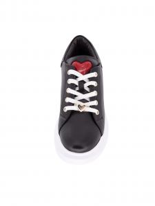Sneakers Love Moschino JA15494G0BJA0000 Nero