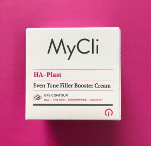 NUOVA HA-Plast Crema Filler Booster Uniformante 15 ml - CONTORNO OCCHI
