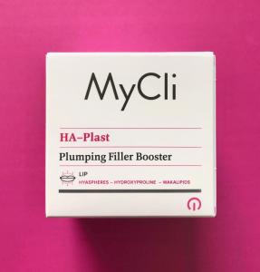 NUOVO HA-Plast Filler Booster Rimpolpante 15 ml -  LABBRA