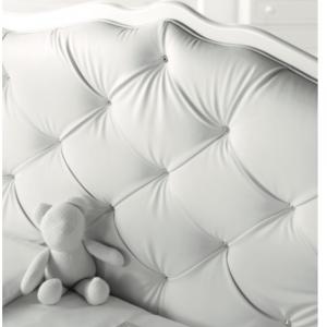 Lettino Rinascimento Chester By Azzurra Design   Trasformabile