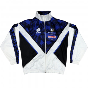 1992-94 Atalanta Giacca Tuta L
