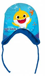 Cappello Baby Shark modello peruviano