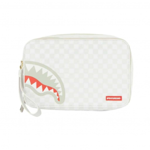 Pochette Sprayground Beauty Case Shark in Paris Toiletry