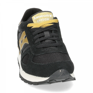Saucony Shadow Original black gold-3