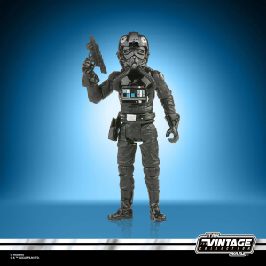 *PREORDER* Star Wars -  Vintage Collection: TIE FIGHTER PILOT by Hasbro