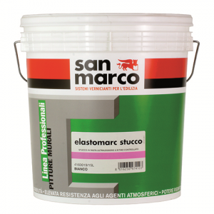 ELASTOMARC STUCCO