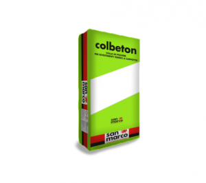 COLBETON PLUS