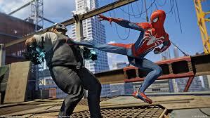 Marvel's Spider-Man - USATO - PS4