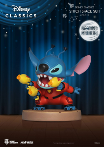 *PREORDER* Disney Classic Series Statua: STITCH SPACE SUIT by Beast Kingdom
