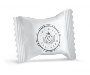 Cremino alla nocciola e cioccolato al latte - Tubo 200 g