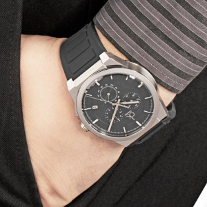 Orologio uomo Calvin Klein. Collezione Dart.