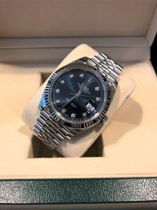Orologio primo polso Rolex Datejust2