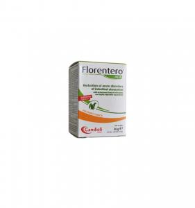 CANDIOLI FLORENTERO BARATTOLO 36g
