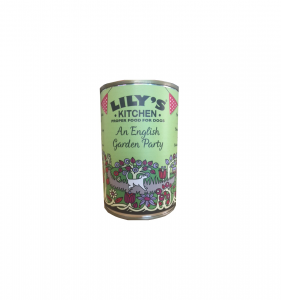 UMIDO LILY'S KITCHEN GARDEN PARTY 400 GR
