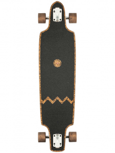 Tavola Skate Longboard Globe 40 Spearpoint