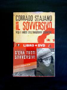 Il sovversivo - Vita e morte dell'anarchico Serantini